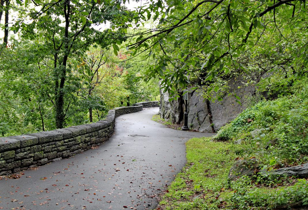 Fort_Tryon_Park
