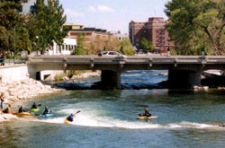 Truckee River