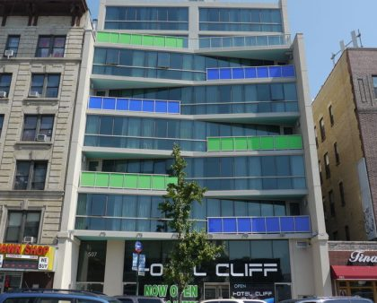 hotelcliff